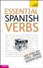 Image for Essential Spanish verbs