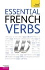 Image for Essential French verbs