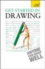 Image for Get started in drawing
