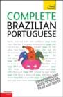 Image for Complete Brazilian Portuguese