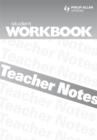 Image for AQA A2 Business Studies : Unit 3 : Workbook, Teacher Notes