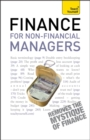 Image for Finance for non-financial managers