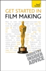 Image for Get started in film making