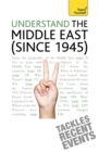 Image for Understand the Middle East (since 1945)