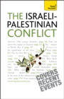 Image for The Israeli-Palestinian conflict