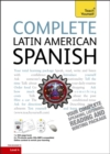 Image for Complete Latin American Spanish