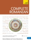 Image for Complete Romanian