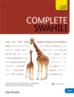 Image for Complete Swahili