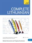 Image for Complete Lithuanian
