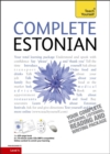 Image for Complete Estonian