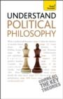 Image for Understand political philosophy