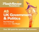 Image for AS UK government & politics