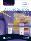 Image for BTEC first in applied science1 : Bk. 1