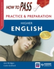 Image for How to pass practice papers: Higher English