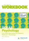 Image for OCR A2 psychologyUnit G544,: Approaches and research methods in psychology