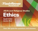 Image for AS/A-Level religious studies: Ethics