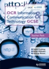 Image for OCR information & communication technology GCSE: Teacher pack