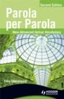 Image for Parola per Parola  : new advanced Italian vocabulary