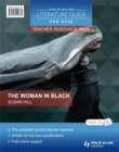 Image for Philip Allan Literature Guides (for GCSE) Teacher Resource Pack: The Woman in Black