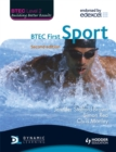 Image for BTEC level 2 First sport