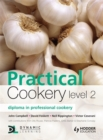 Image for Practical cookery  : diploma in professional cookeryLevel 2 : Diploma in Professional Cookery