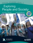 Image for Exploring people and society