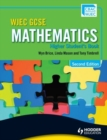Image for WJEC GCSE mathematicsHigher student's book