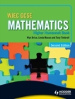 Image for WJEC GCSE mathematics: Higher homework book : WJEC GCSE Mathematics - Higher Homework Book Higher Homework Book
