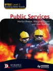 Image for BTEC level 3 national public services : Level 3