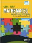 Image for WJEC GCSE mathematics: Foundation student's book : Foundation Student's Book