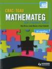 Image for WJEC GCSE mathematics  : Higher student's book : Higher Student's Book