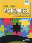 Image for WJEC GCSE mathematics: Foundation homework book : Foundation Homework Book