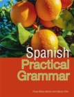Image for Pasos Spanish  : practical grammar