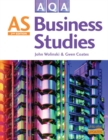 Image for AQA AS Business Studies (Second Edition)