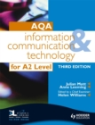 Image for AQA information & communication technology for A2 level
