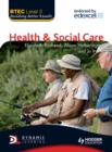 Image for BTEC level 3 national health and social care