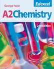 Image for Edexcel A2 chemistry
