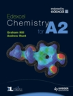 Image for Edexcel chemistry for A2