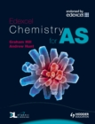 Image for Edexcel chemistry for AS