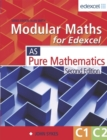 Image for AS pure mathematics. : C1, C2