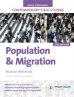 Image for Population & migration  : AS/A2 geography