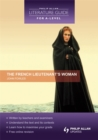 Image for The French lieutenant's woman, John Fowles