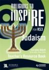 Image for Judaism: Teacher's resource book