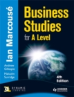 Image for Business studies for A level