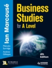 Image for Business studies for A level.