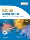 Image for Cambridge IGCSE mathematics