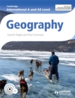 Image for Cambridge International A and AS level geography