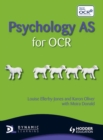Image for Psychology AS for OCR