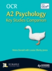 Image for OCR A2 Psychology Key Studies Companion