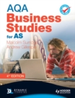 Image for AQA business studies for AS